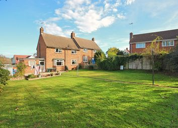 Thumbnail 3 bed semi-detached house for sale in Witham Road, Black Notley, Braintree