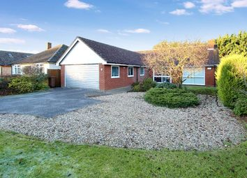 Thumbnail 4 bedroom bungalow for sale in Windrush Road, Kesgrave, Ipswich