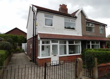 Thumbnail 3 bed semi-detached house for sale in Green Lane, Chinely, High Peak
