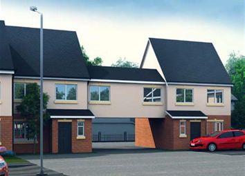Thumbnail 3 bed link-detached house for sale in Gatis Street, Wolverhampton