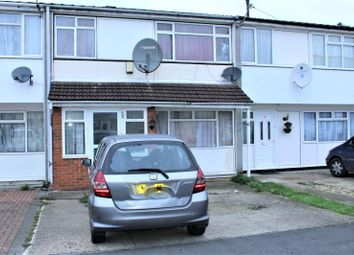 Thumbnail 4 bedroom terraced house for sale in Tintern Close, Slough