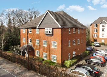 Thumbnail 1 bed flat for sale in Woodfield Lodge, Woodfield Road, Crawley