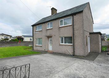 Thumbnail 3 bed semi-detached house for sale in 11 Croadalla Avenue, Egremont, Cumbria