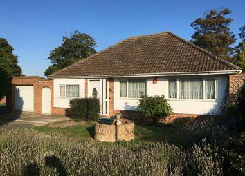 Thumbnail 4 bed detached bungalow for sale in St Michaels Avenue, Cliftonville, Margate