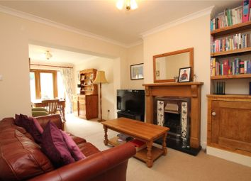 Thumbnail 3 bed terraced house for sale in Woodbrook Road, Abbey Wood