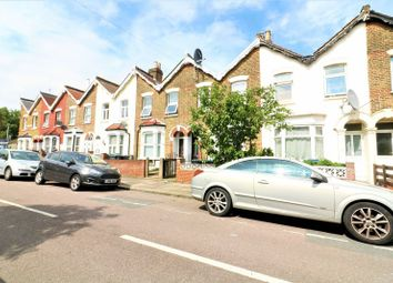 Thumbnail 3 bed terraced house to rent in Station Crescent, London