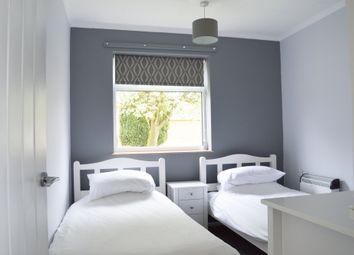 3 bed terraced bungalow for sale in Marsh Road, Lowestoft NR33