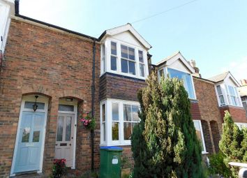 Thumbnail 2 bed terraced house to rent in Mill Road, Lewes