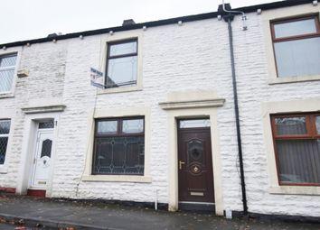 Thumbnail 2 bed terraced house for sale in Lightbown Street, Darwen