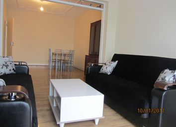 Thumbnail 1 bedroom terraced house to rent in Great Cambridge Road, Tottenham