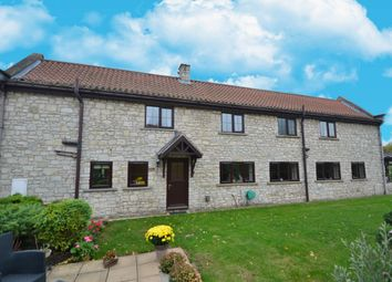 Thumbnail 5 bed farmhouse for sale in Little Lane, Sprotbrough, Doncaster