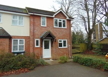 Thumbnail 3 bed semi-detached house to rent in The Limes, Kingsnorth, Ashford