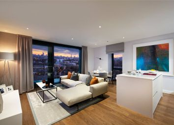 Thumbnail 1 bedroom flat for sale in Belcanto Apartments, Alto, North West Village, Exhibition Way, Wembley