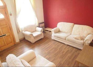 Thumbnail 2 bedroom terraced house to rent in Kelsall Grove, Hyde Park, Leeds