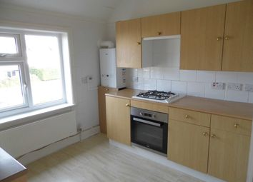Thumbnail 1 bed flat to rent in Abbey Road, Rhos On Sea