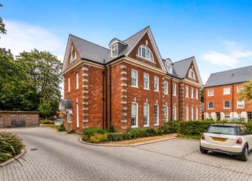 Thumbnail 2 bedroom flat for sale in Penny Acre, Chichester