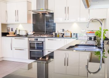 Thumbnail 4 bed semi-detached house for sale in Green Howards Drive, Richmond