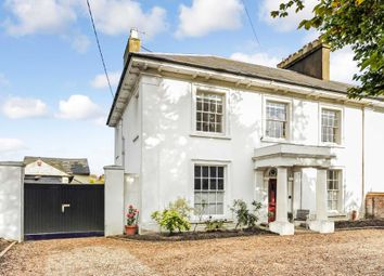 Thumbnail 6 bed property for sale in Western Road, Tring