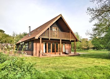 Thumbnail 3 bed barn conversion for sale in North Lane, Thursford, Fakenham