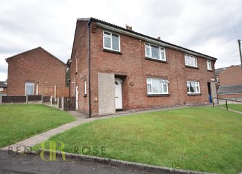 Thumbnail 2 bed flat for sale in Princess Street, Chorley
