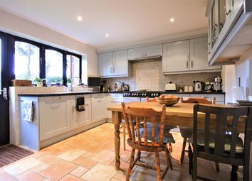 Thumbnail 5 bed detached house for sale in Southampton Road, Ringwood