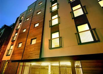 Thumbnail 1 bed flat to rent in Cumberland Street, Liverpool City Centre