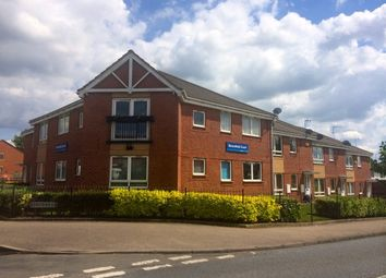 Thumbnail 1 bed flat to rent in Simonfield Court, Deelands Road, Rubery, Rednal