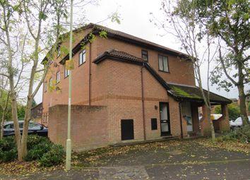 Thumbnail 2 bed flat for sale in Guinea Court, Chineham, Basingstoke