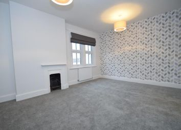 Thumbnail 2 bed flat to rent in High Street, Northwood