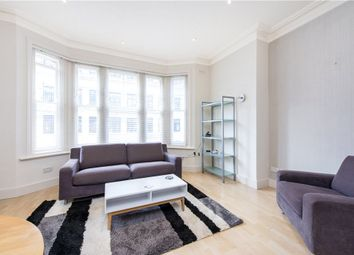 Thumbnail 1 bedroom flat to rent in Great Portland Street, London