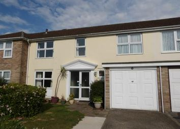 Thumbnail 4 bed terraced house for sale in Hollam Close, Fareham