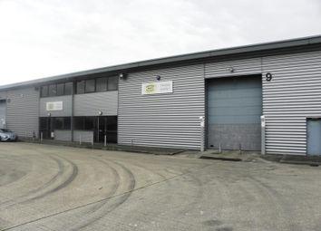 Thumbnail Light industrial to let in Unit 9 Bilton Way, Dallow Road, Luton, Bedfordshire