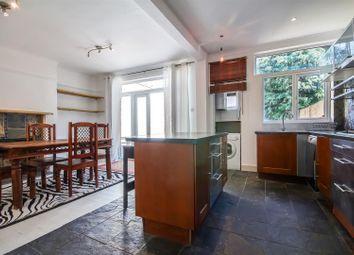 Thumbnail 3 bed terraced house to rent in Harlesden Gardens, Willesden Junction, L:Ondon