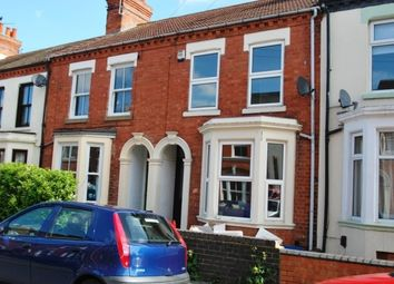 Thumbnail 3 bed property to rent in Oliver Street, Northampton