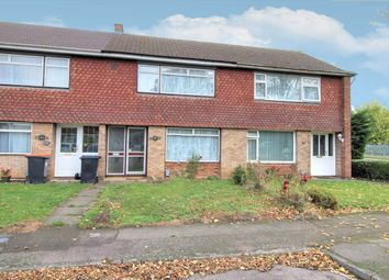 Thumbnail 3 bed terraced house to rent in Balliol Road, Kempston