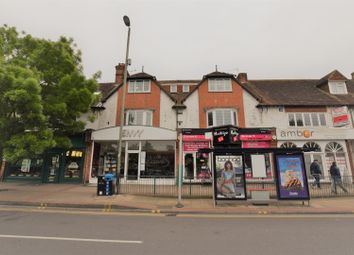Thumbnail 2 bed flat for sale in Pyrford Road, West Byfleet