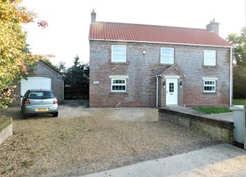 Thumbnail 4 bed detached house to rent in Main Street, Gayton Le Marsh, Alford