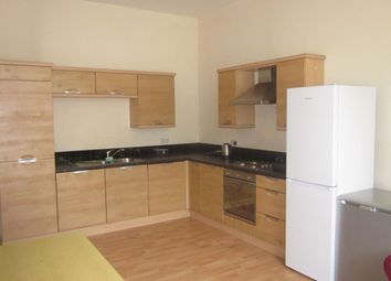 Thumbnail 2 bedroom flat to rent in Bank Street, Bradford