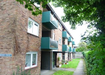 Thumbnail 2 bed flat to rent in Turners Road, Thatcham