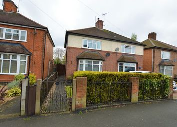 2 bed semi-detached house for sale in Clarkes Road, Wigston LE18