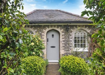 Thumbnail 6 bedroom detached bungalow for sale in Oakwood, Chichester