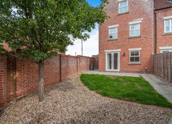 Thumbnail 4 bed end terrace house to rent in Stuston Road, Diss