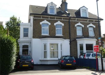 Thumbnail 3 bed flat for sale in Prince Road, South Norwood, London