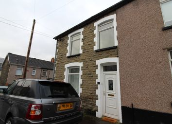 Thumbnail 3 bed end terrace house to rent in Alexandra Place, Newbridge, Newport