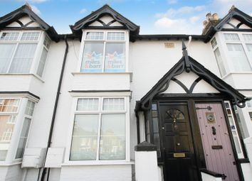 Thumbnail 2 bed terraced house to rent in West Cliff, Whitstable