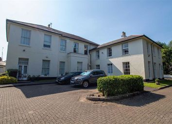Thumbnail 2 bed flat for sale in The Cedars, Woodthorpe, Nottingham