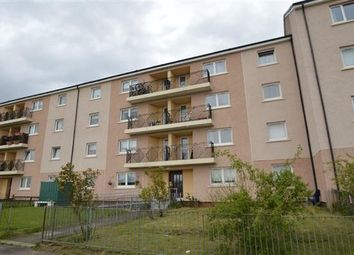 Thumbnail 2 bed flat for sale in Heathcot Avenue, Drumchapel, Glasgow
