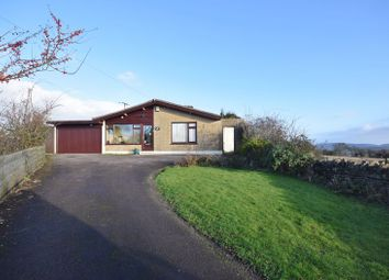 Thumbnail 2 bed bungalow for sale in Llangrove, Ross-On-Wye