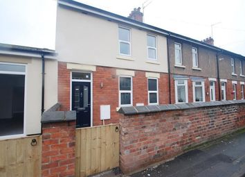 Thumbnail 1 bed flat to rent in Flat 2, 38 New Street, Stafford