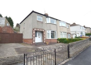 3 bed semi-detached house to rent in Essex Road, Sheffield S2